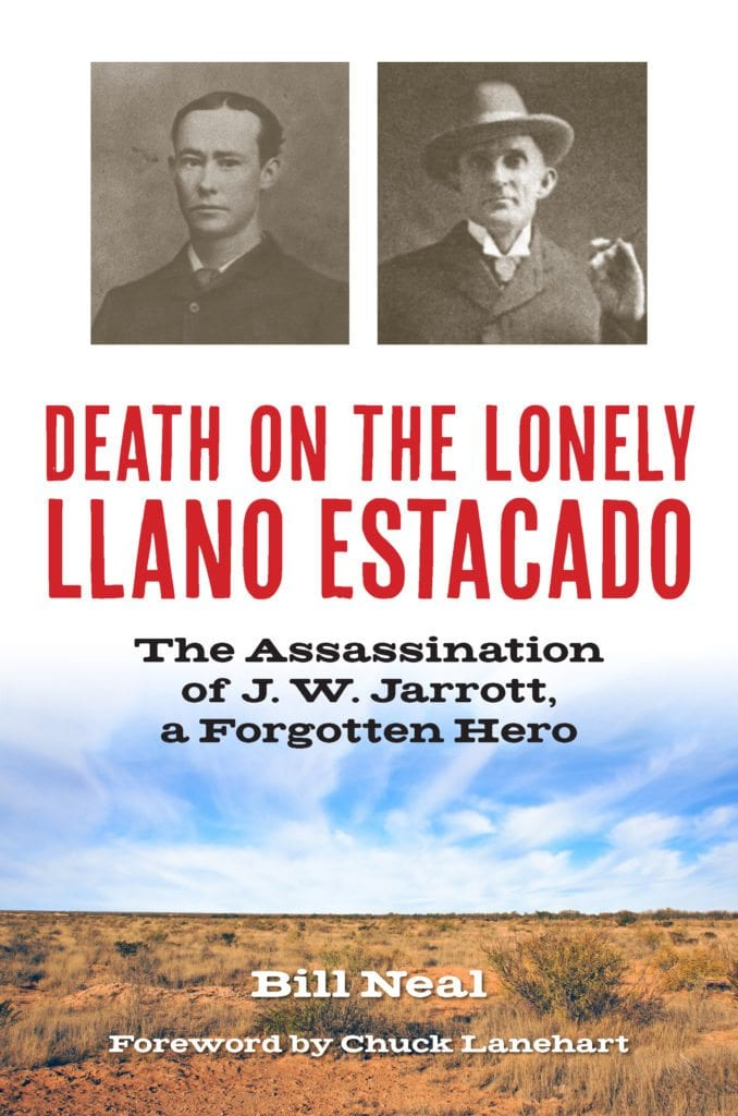 DEATH LLANO ESTACADO