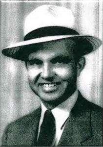 Ralph Brock