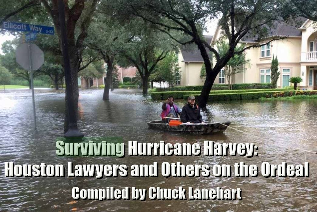Huricane Harvey