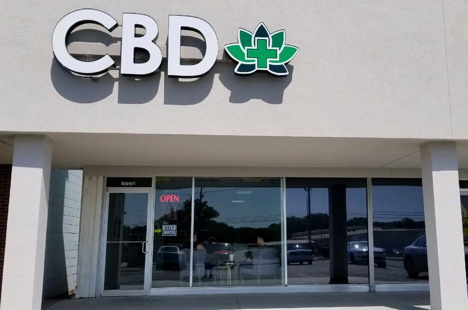 cbd store texas
