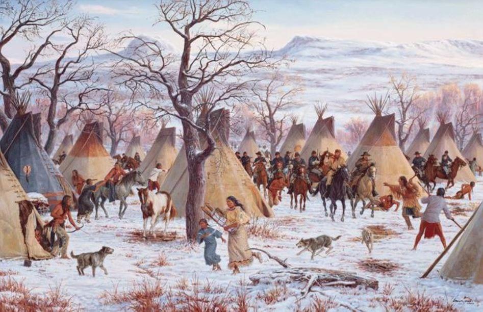 south-plains-native-americans
